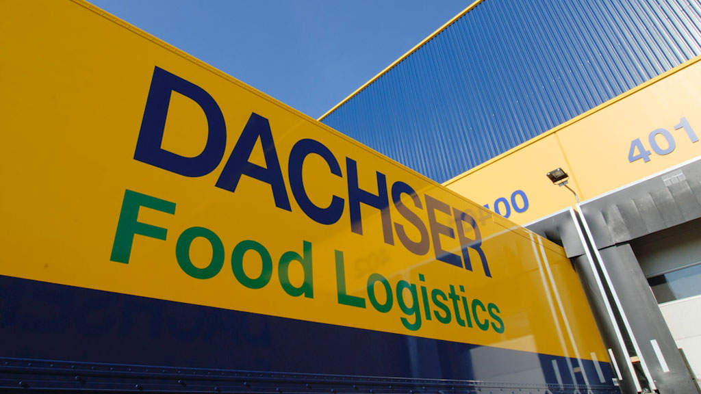 DACHSER Food Logistics has added weekend service to its portfolio.