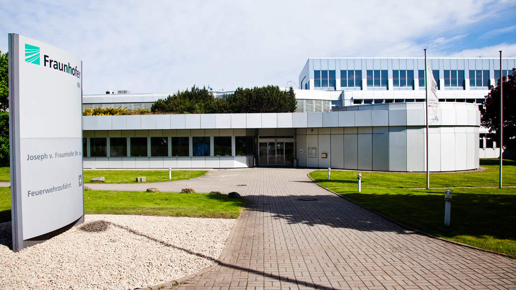 The Fraunhofer Institute for Material Flow and Logistics IML in Dortmund